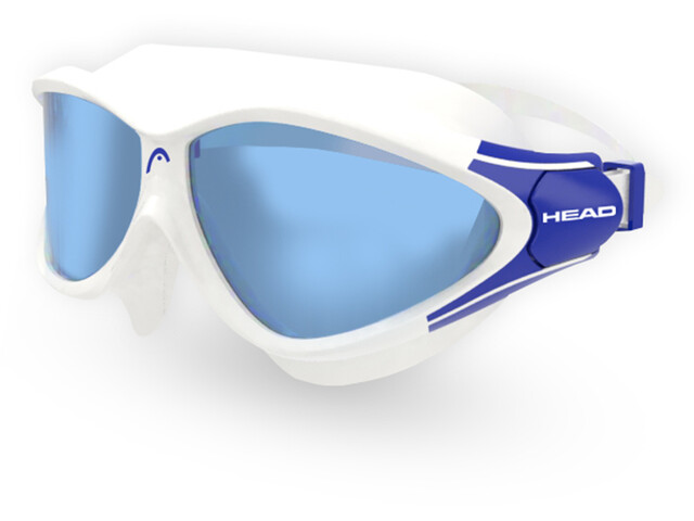 Head Rebel Gafas Niños, clear/blue